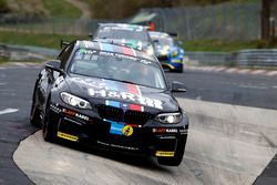 #245 Bonk Motorsport, BMW M235i Racing: Kensuke Sato, Ryusho Konishi, Michael Schrey