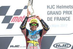 Ganador, Franco Morbidelli, Marc VDS