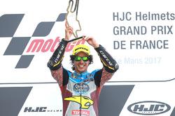 Winner Franco Morbidelli, Marc VDS