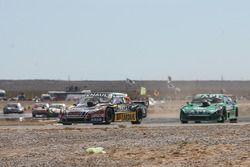 Facundo Ardusso, Renault Sport Torino, Juan Jose Ebarlin, Donto Racing Chevrolet