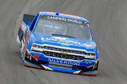 Stewart Friesen, Elaine Larsen Motorsports, Chevrolet