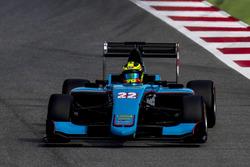 Алессіо Лоранді, Jenzer Motorsport