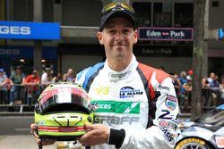 James Winslow, Graff Racing
