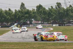 Prospero Bonelli, Bonelli Competicion Ford, Juan Pablo Gianini, JPG Racing Ford, Mathias Nolesi, Nol