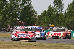 Matias Rossi, Donto Racing Chevrolet, Jose Savino, Savino Sport Ford, Mariano Werner, Werner Competi