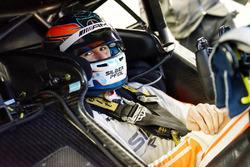 Robert Wickens, Mercedes-AMG C63 DTM