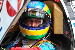 #31 Vaillante Rebellion Racing Oreca 07 Gibson: Bruno Senna