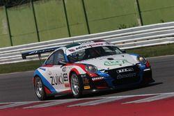 Porsche 997 Cup-S.GTCup #169: Nicolosi-La Mazza, Ebimotors