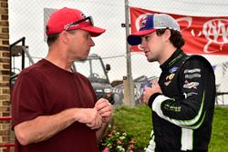 Dave Blaney & Ryan Blaney, Team Penske Ford