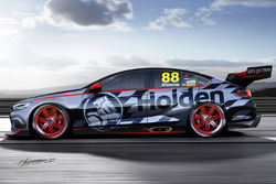 New Commodore Supercar To Run Engine In