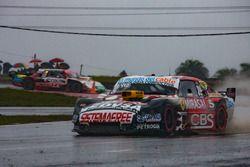 Camilo Echevarria, Alifraco Sport Chevrolet, Matias Jalaf, Indecar CAR Racing Torino