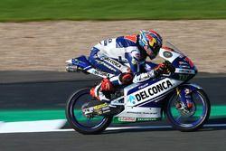 Fabio Di Giannantonio, Del Conca Gresini Racing