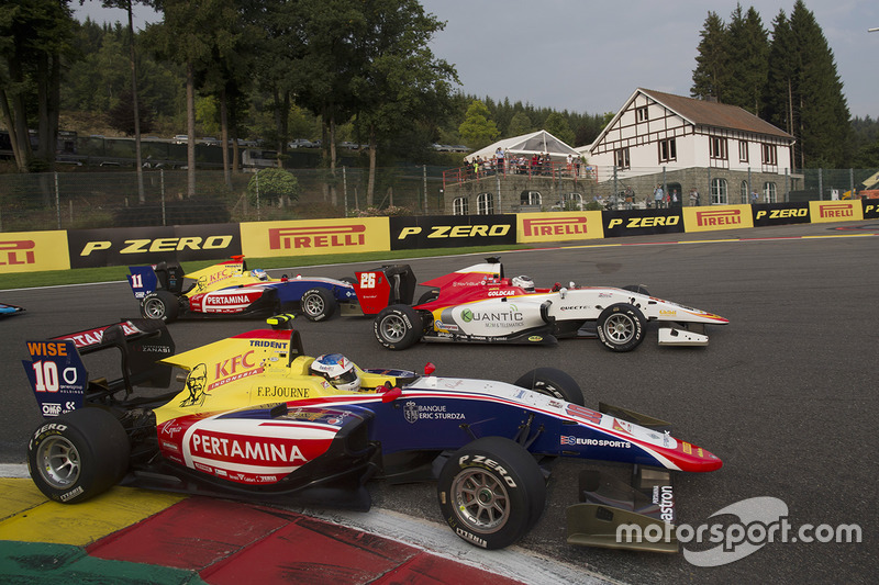 Spa-Francorchamps - Course 2