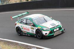 #92 MARC Cars Australia, MARC Focus V8: Michael Benton, Hadrian Morrall, Aaron Seton