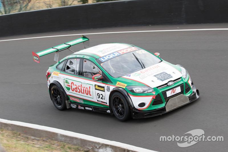18. #92 MARC Cars Australia, MARC Focus V8
