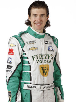 J.R. Hildebrand, Ed Carpenter Racing Chevrolet