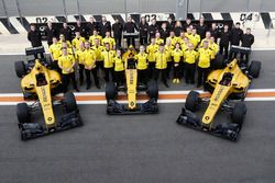Renault Sport Racing team
