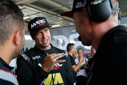 second place in Qualifying for Chaz Mostert, MARC Cars Australia