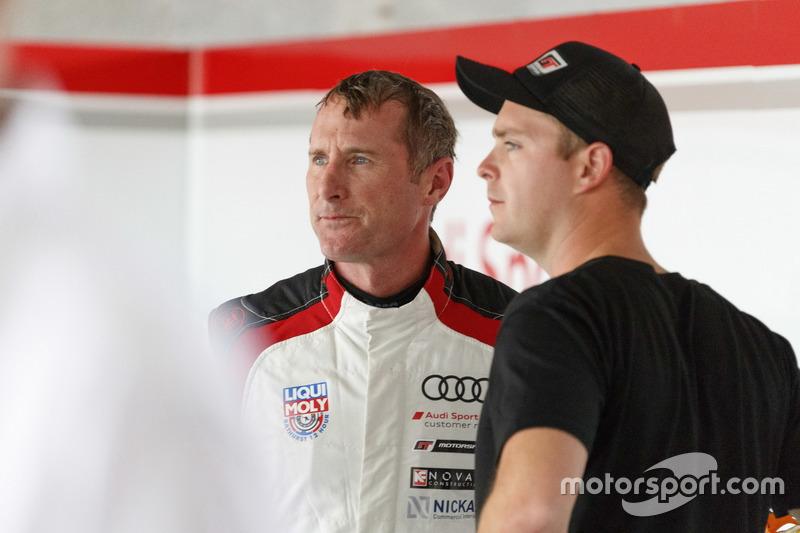 Greg Taylor, GT Motorsport