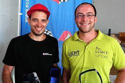 Marcel Maurer e Philip Egli