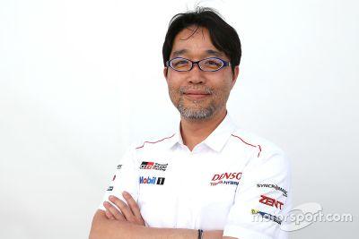 丰田任命WEC新主管