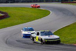 William Byron, JR Motorsports Chevrolet, Scott Lagasse Jr., Chevrolet