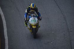 Brian McCormack, Honda