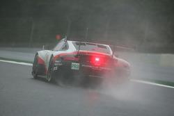 #92 Porsche GT Porsche Team 911 RSR: Michael Christensen, Kevin Estre