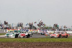 Carlos Okulovich, Maquin Parts Racing Torino, Mariano Werner, Werner Competicion Ford