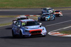 Gabriele Tarquini, BRC Racing Team, Hyundai i30 N TCR