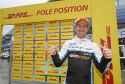 Pole-position voor Nestor Girolami, Polestar Cyan Racing, Volvo S60 Polestar TC1