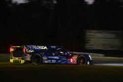 #90 Visit Florida Racing Ligier LMP2: Marc Goossens, Renger van der Zande, Jonathan Bomarito