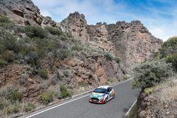 #31 Buğra Banaz, Burak Erdener, Ford Fiesta R2, Castrol Ford Team Türkiye