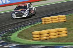 Toomas Heikkinen, EKS, Audi S1 EKS RX Quattro