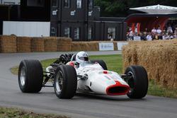 Stuart Graham Honda RA300