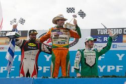 Mauricio Lambiris, Martinez Competicion Ford, Jonatan Castellano, Castellano Power Team Dodge, Agustin Canapino, Jet Racing Chevrolet