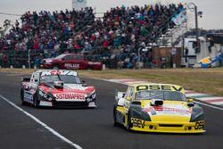 Mauricio Lambiris, Martinez Competicion Ford, Matias Rossi, Nova Racing Ford
