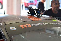 #318 MP3B Scion FRS guidata da Mario Cortopasio e Oliver Romanelli, TR3 Performance