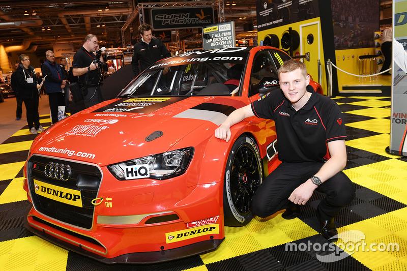 Aandacht voor Britse nationale autosport zoals BTCC