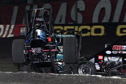 Crash: Ty Hulsey und Dylan Peterson