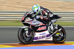 Julian Simon, QMMF Racing Team