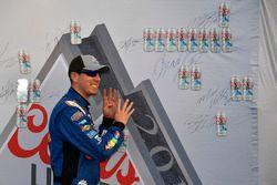 Kyle Busch, Joe Gibbs Racing Toyota wins the pole