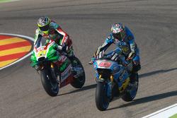 Aleix Espargaro, Aprilia Racing Team Gresini, Jack Miller, Estrella Galicia 0,0 Marc VDS