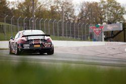#017 Case.It Racing Porsche Cayman GT4 Clubsport MR: Adam Merzon, Trent Hindman