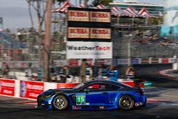 #15 3GT Racing Lexus RCF GT3: Robert Alon, Jack Hawksworth