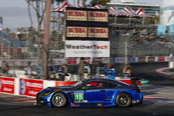 #15 3GT Racing, Lexus RCF GT3: Robert Alon, Jack Hawksworth