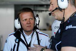 Stefan Reinhold, Teamchef BMW Team RMG