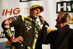 Third place Tom Chilton, Power Maxed Racing Vauxhall Astra