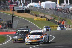 Will Burns, Autoaid / RCIB Insurance Racing, Volkswagen CC