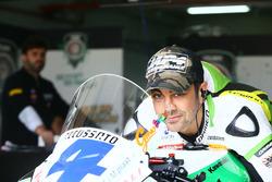 Gino Rea, Team Kawasaki Go Eleven